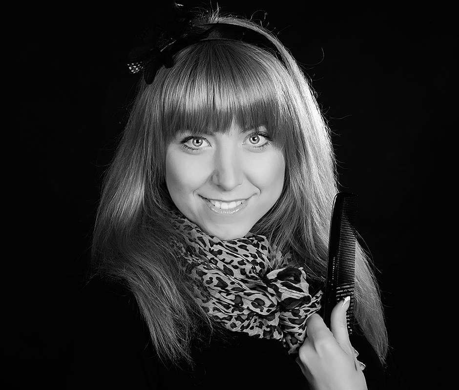 Kristina Chalupská